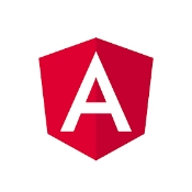 Logo applicativo Angular