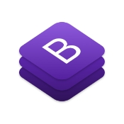 Logo applicativo Bootstrap