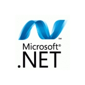 Logo applicativo MicrosoftNET