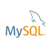 Logo applicativo MySQL