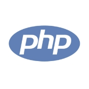 Logo applicativo PHP