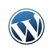Logo applicativo WordPress