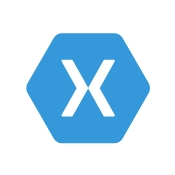 Logo applicativo Xamarin